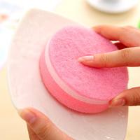 sponge bowl belt sucker circle clean wipe Cleaning Cloths