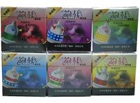 Free Shipping 24 PCS Multicolor Condoms Viagra Sex Toys, New 2014 Hot Sale Sex Products Bob Alien Tyranids Set Condom for Men