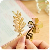 10pcs/lot Delicate Mini Metal Bookmarks Chinese Style Creative Vintage Cute Bookmarks For Student Books Wholesale