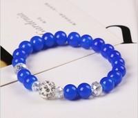 Fashion single bracelet ,different color,wholesale price
