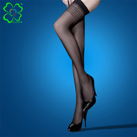 Hot ! Free Shipping Stockings Ultrathin Women Brand Sexy Stockings Knee Socks Thigh High Socks Long Socks