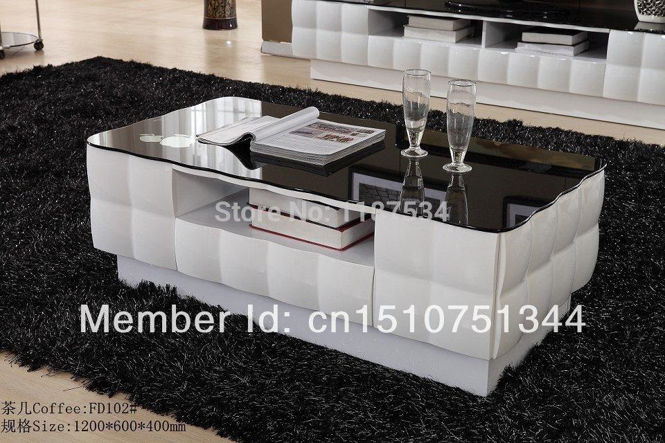 온라인 구매 도매 테이블 광택 흰색 중국에서 테이블 광택 흰색 ...