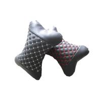 Genuine car headrest car pillow Korea Wine Series Pillow Pillow Pillow car cushion comfort