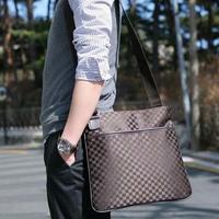 Men's Messenger Bag Travel Bags Nylon Sport Shoulder Bag