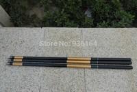 Free shipping best quality carbon fishing rod superhard fishing pole 4.5M-5.4M Carp fishing rods fishing tools