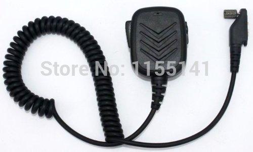 SECUDA Handheld/Shoulder Mic with Speaker for Icom Radios IC F3161 F4161 T/S(China (Mainland))