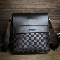 Men messenger bags man travel bags leather shoulder bag man bags
