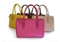 Free shipping New fashion cross pattern KS stereotypes women bag spade women handbags