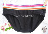 2014 Newest Panties Soft Comfortable Warm Women's Briefs Modal Sexy Underwear