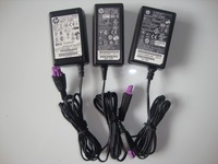 AC Power Supply Adapter Charger 0957-2385 for HP 1518 1510 1010 Printer 22V 455mA + cable