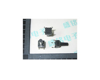 6 * 6 * 11H touch switch 6X6X11 height 11MM Key switch Cooker switch