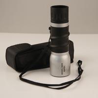 Free shipping New Hiking Bird Watching Camping Mini 16x40 Adjustable Monocular Focus Telescope