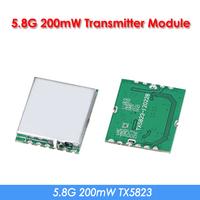 Boscam FPV 5.8Ghz 200mW Wireless Audio Video Transmitter Module TX5823