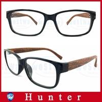 2014 Fashion Eyeglasses Men Optical Frame Glasses Clear Lenses Armacao Oculos de Grau Nerd Vintage Eyewear Accessories EO163