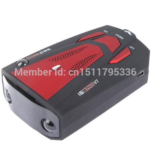 Антирадар OEM 360 антирадар v9 360