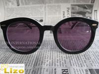 Limited Edition Hot Selling Original Designer Sunglasses Brand Super Duper Strength with box