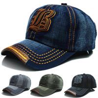 fashion  fall Baseball cap hats of men and women casual sport hat cap snapbacks hats