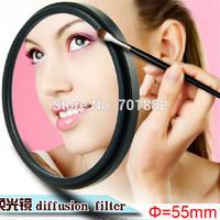 Soft Focus Effect Diffuser Filter 55 mm 55mm for all DSLR SLR cameras