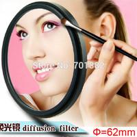 62 mm 62mm SF filter Soft Focus Effect Diffuser Filter for all DSLR SLR cameras