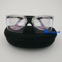 Factory price 2 lays protection 10600 CO2 laser Laser Safety Glasses Eyewear Laser Safety Goggles anti Laser Glasses