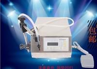 Compact Digital Control Pump Liquid Filling Machine 3-3000ml very precisely