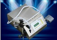 2014 New Digital Control liquid filling machine (2-3500ml) for mineral water juice beverage milk,oil
