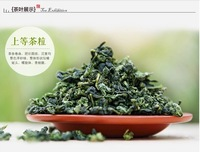 500g famous Chinese tea tikuanyin anxi tieguanyin natual organic oolong tea without additives and preservatives