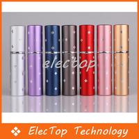 Travel Perfume Atomizer Refillable Spray Empty Bottle 200pcs/lot Wholesale