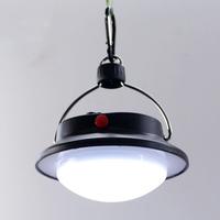 3 pcs/Lot _ Portable 60 LED Camping Hiking Outdoor Light Tent Umbrella Night Lamp