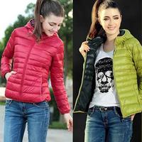 2014 new design fashion ladies short coat winter down jackets women, women's winter coat jacket women coat color of clothes R639