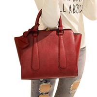 good brand vintage pu leather shoulder bag,women casual fashion Lips Tassel bags,bolsas femininas Women's handbag Z5