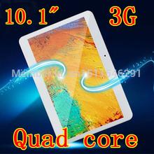 Samsung Quad Core 10.1 inch 1280X800 phone call 3G Sim Card Slot tablet pc 4G RAM 32G  bluetooth GPS WCDMA tablets pcs 7 8 9 10(China (Mainland))