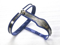 New Stlye Female Fully Adjustable Model-T Stainless Steel Chastity Belt