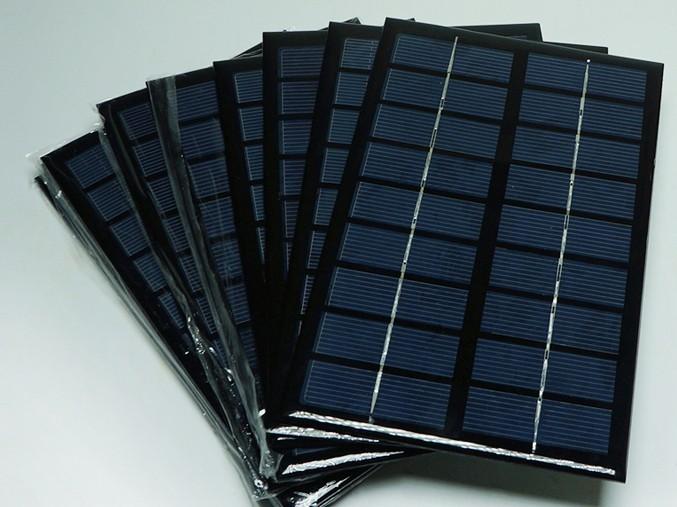 1pcs 9V 125X195mm Micro Mini Power Small Solar Cells For DIY Solar Panels(China (Mainland))