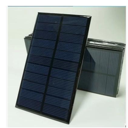 1pcs 6V 150X86mm Micro Mini Power Small Solar Cells For DIY Solar Panels(China (Mainland))