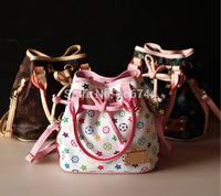Hot sell girls BRAND bag,kids hand bags,5pcs per lot,bb01