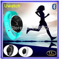 U watch Bluetooth UU Smartwatch Bluetooth Wirstwatch Pedometer Smart Watch Support Alarm Clock Burglar Alarm Remote Camera