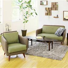 chair armchair sofa set living room furniture home furniture fabric sofa chairs modern furniture single seat(China (Mainland))