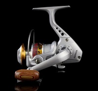 HB1000-2000 6BB Ball Bearings CNC Left/Right Interchangeable Collapsible Handle Pesca Sea Fishing Spinning Reel 5.5:1 G0172