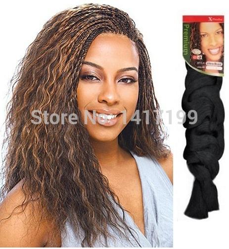 Expression Hair Color 30 Hair Braid Color 27/30