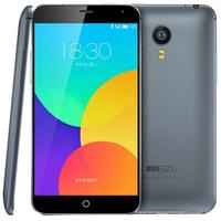 Meizu MX4 4G FDD-LTE WCDMA ROM 32GB/16GB RAM 2GB 5.36 inch Flyme 4.0 SmartPhone MTk6595 8 Core A17 2.2GHz x 4 A7 OTG 20.7MP