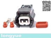 longyue 20set fuel injector connectors case for Nissan 300zx 240sx 200zx silvia rb25det sr20 s13 r32