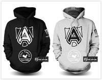 Swedish Alliance team DOTA 2 Men Hoodies men Sweatshirts autumn casual man hoody sport fleece jacket men's sweatshirt