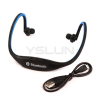 Mini Sports Wireless Bluetooth V3.0 Headset Earphone Headphone Stereo Bluetooth headset for Cell Phone/Iphone/Laptop Pc etc