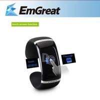 L12S OLED Bluetooth Wrist Smart Bracelet Men Women Digital Sport Watch Relogio Femininos Masculino For  Samsung Galaxy S4 S3