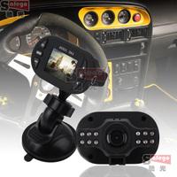 1 set  camera recorder c600 mini car dvr 1920X1080P+12 IR LED+ 140 degree wide angle mini camera dvr  c600 dvr car on sale