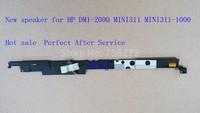 New  speaker for  HP DM1-2000 MINI311 MINI311-1000  Free shipping  wholesale laptop speaker