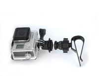 New Car Sun Visor Mount Holder With Tripod Mount for GoPro Hero 3+ 3 2