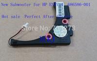 New  speaker for  HP  ENVY 4 Subwoofer  686586-001  Free shipping  wholesale laptop speaker