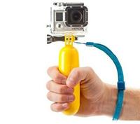 Best sell GoPro Bobber Floating Handheld Floaty Grip Stabilizer Bobber Monopod for GoPro Hero3+/Hero3/Hero2/ SJ4000/SJ5000